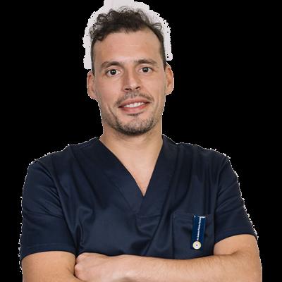 Dr. António Pinhão Ferreira