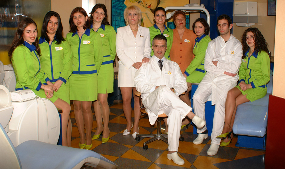 Equipa Ortopóvoa (2002)
