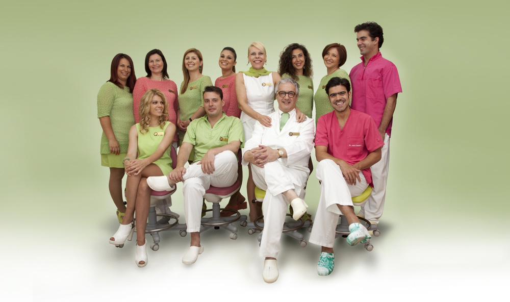 Equipa Ortopóvoa (2014)