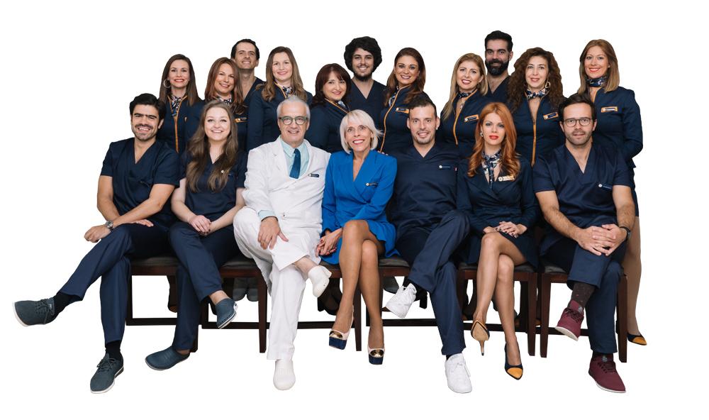 Equipa Ortopóvoa (2019)