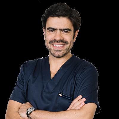 Dr. João Coimbra