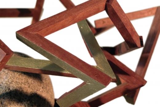 6ª. Exposição da Galeria de Arte (2013)<br>Telmo Mota