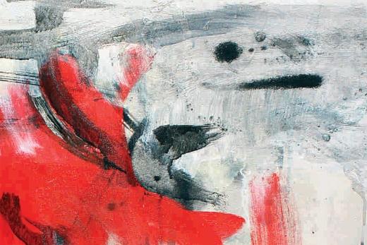 7ª. Exposição da Galeria de Arte (2014)<br>Manuel Malheiro