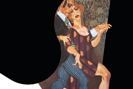 22ª. Exposição da Galeria de Arte (2020)<br>Juarez Machado
