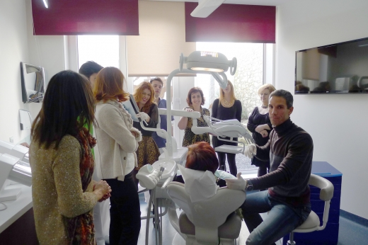 Hyaluronic Acid Application Course (2013)