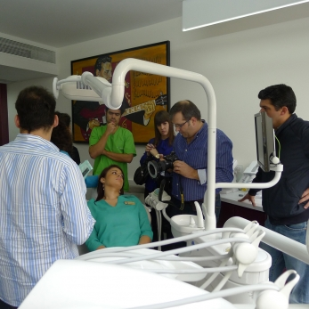 Clinical Photography Course (2012)