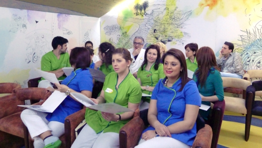 Curso de Tratamento de Resíduos (2013)