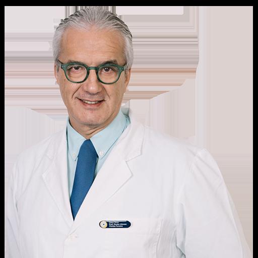 Professor Doutor Afonso Pinhão Ferreira
